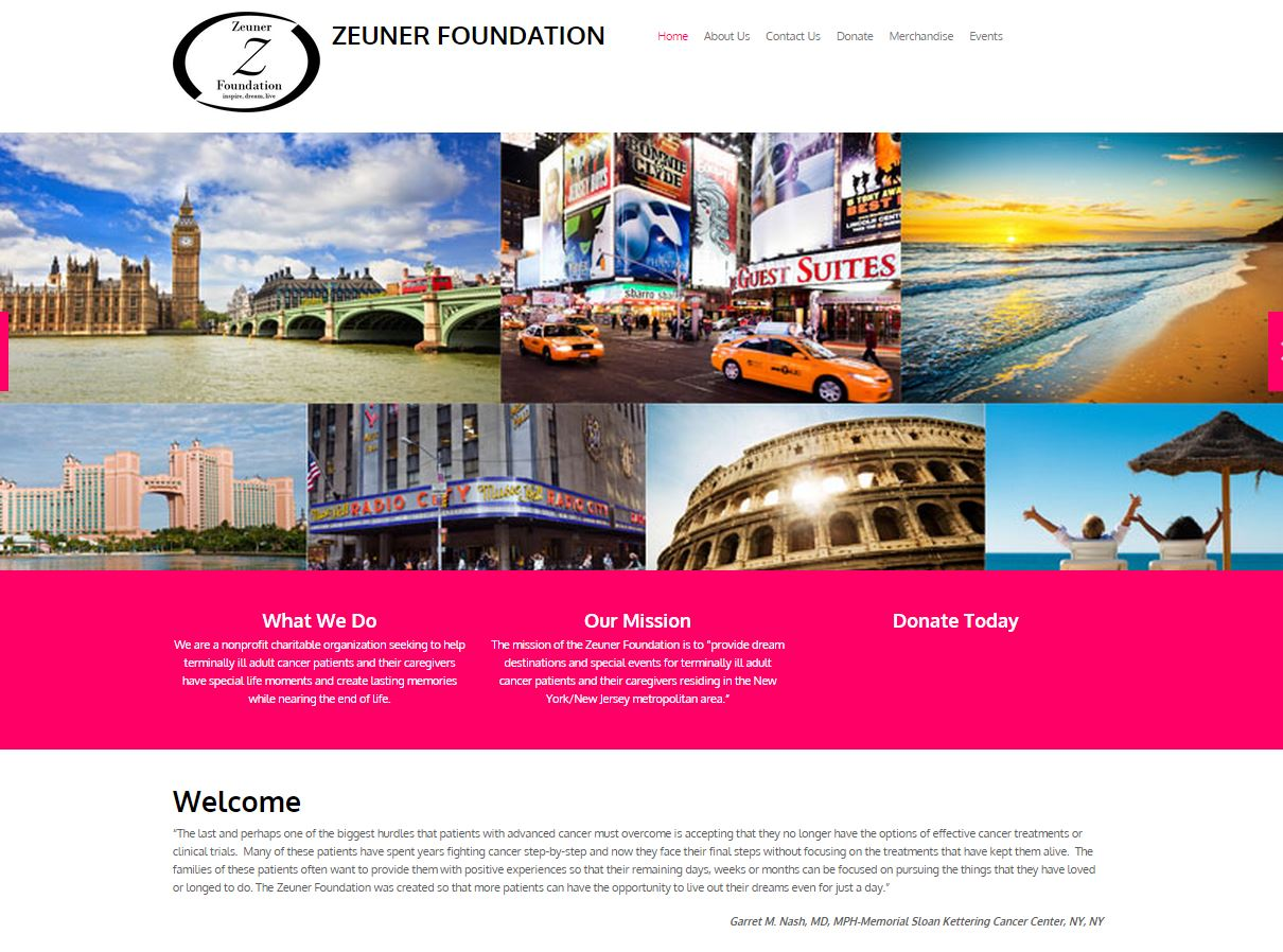 Zeuner Foundation